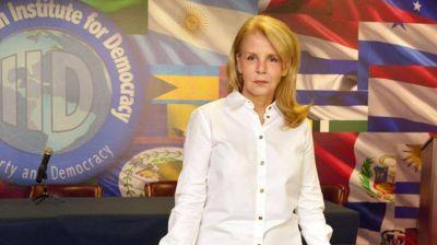 Demanda millonaria contra TeleSUR por vincular a una mujer con la CIA