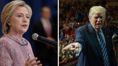 Elecciones en Estados Unidos: ¿por qué es tan difícil ganarle un debate a Donald Trump?