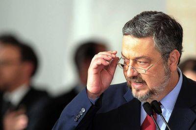 Arrestan al exministro de Finanzas del gobierno de Lula