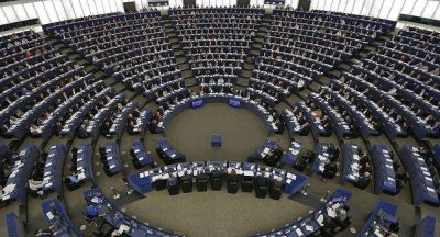 Comisi�n del Parlamento Europeo respalda r�gimen sin visado para Ucrania