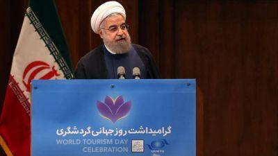 'Acuerdo nuclear hizo fracasar complots para provocar iranofobia'