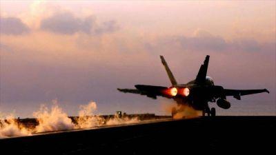 Siria intercepta diálogos EEUU-EIIL antes de ataque a su Ejército