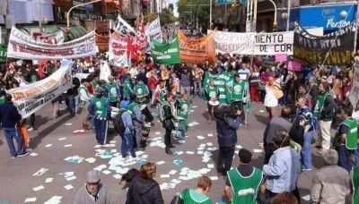 Por protesta gremial, hoy otra vez los hospitales sin atenci�n