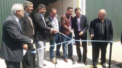 EPEC realiza inversiones para mejorar el servicio eléctrico en Villa María