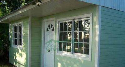 Se licitarán casas prefabricadas para barrios santafesinos