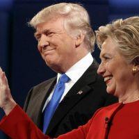 �Qui�n se qued� con el primer debate? Los resultados de las primeras encuestas