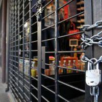 Seg�n la CAME, s�lo el cinco por ciento de los comercios entrerrianos abri� sus puertas este lunes