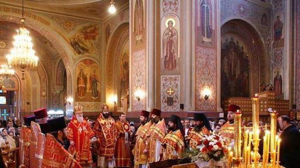Una delegación ortodoxa participará en la misa del Papa en Tiflis