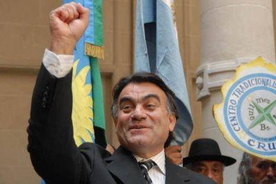 Con la presencia de un dirigente nacional, ma�ana la CGT San Luis comienza el proceso de normalizaci�n