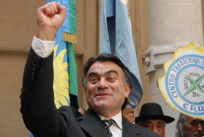 Con la presencia de un dirigente nacional, mañana la CGT San Luis comienza el proceso de normalización