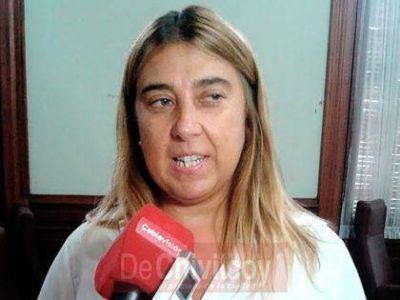 """""""No es llorar, ni victimizarse, es reclamar lo que deben a los chivilcoyanos"""""""