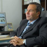 Seg�n la embajada en Espa�a, Nisman entreg� documentos