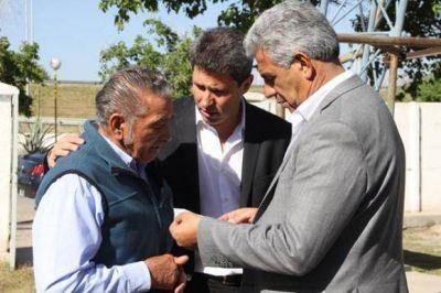 Anteojos, audífonos y DNI para 500 vecinos de Capital