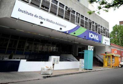 IOMA renegoció contratos con prestadores