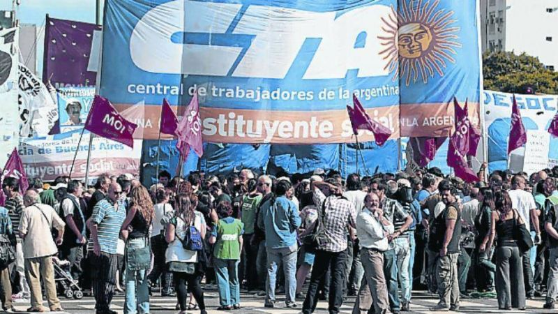 Jornada de paro de estatales, docentes, médicos y judiciales se hará sentir en Mar del Plata
