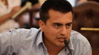 Un concejal K pidió que las FARC secuestren a Mauricio Macri