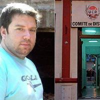 Domenichini ser� el nuevo presidente de la UCR de Echeverr�a