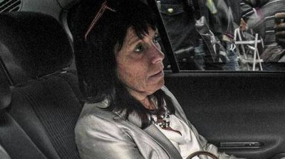 Ex jueza del caso Nisman: