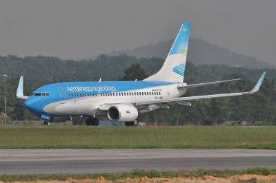 Aerolíneas sumará cuatro nuevos destinos non-stop desde Mar del Plata