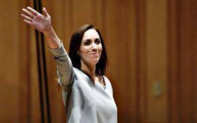 Vidal ser� la presidenta del PRO bonaerense