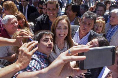 Vidal deja atr�s la teor�a de la pesada herencia: �De a poco empezamos a ponernos de pie�