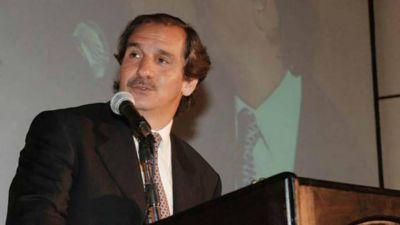 Nicky Caputo y el manejo de la obra p�blica bonaerense