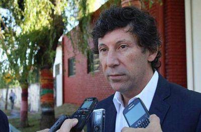 Gustavo Posse: �El vecino valora la cercan�a del Intendente�