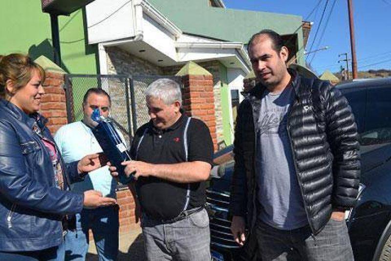 Río Turbio: Luz y Fuerza reconoció a sus jubilados