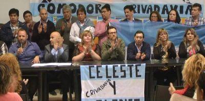 La Celeste y Blanca pide fecha para votar y advierte que el PJ podría perder la personería