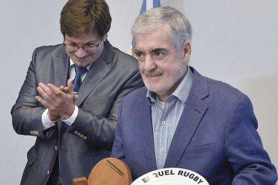 Se invertirán $ 75 millones en la construcción de viviendas para trabajadores petroleros de Sarmiento