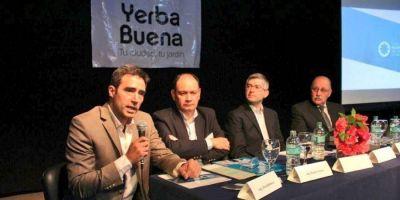 Legisladores y concejales debatieron sobre coparticipación provincial