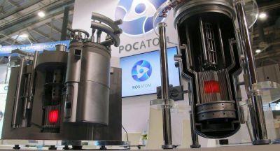 Rusia y Cuba firman acuerdo para el uso de la energía nuclear con fines pacíficos