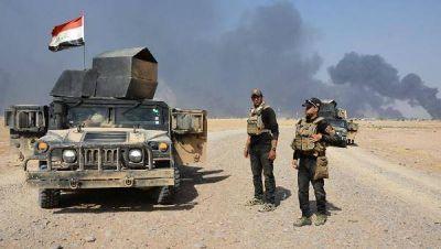 Pentágono cree que el Daesh podría usar armas químicas en Iraq