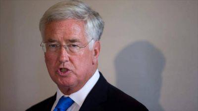 Londres se opone a la creación de un ejército europeo