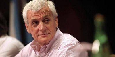 Elecciones en la UOM: metal�rgicos ratificaron el liderazgo de Antonio Cal�