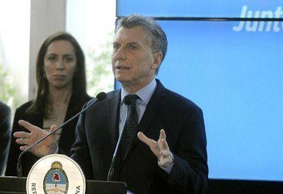 Macri anunció el reintegro del IVA a turistas extranjeros