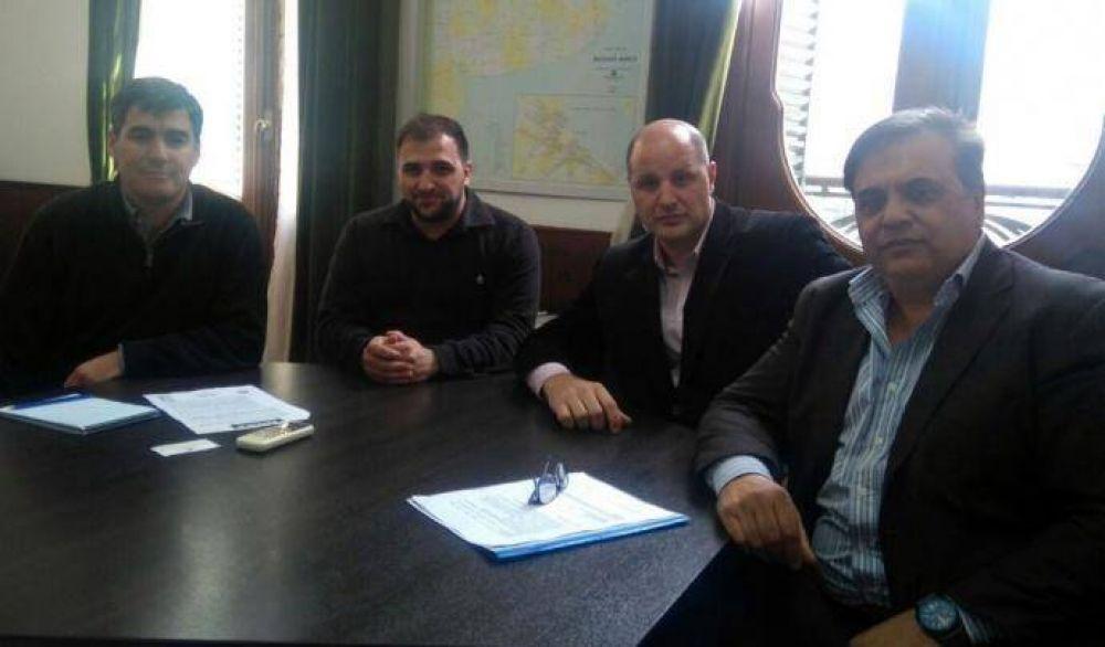 Tras reclamo de APDFA, llegaron los cambios al ámbito portuario bonaerense
