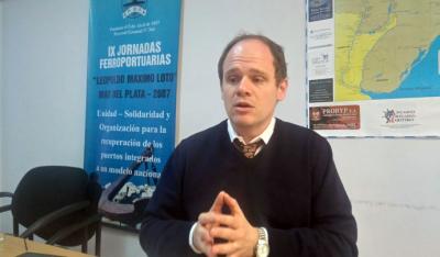 Preocupación por reducción de la jurisdicción del Puerto Buenos Aires