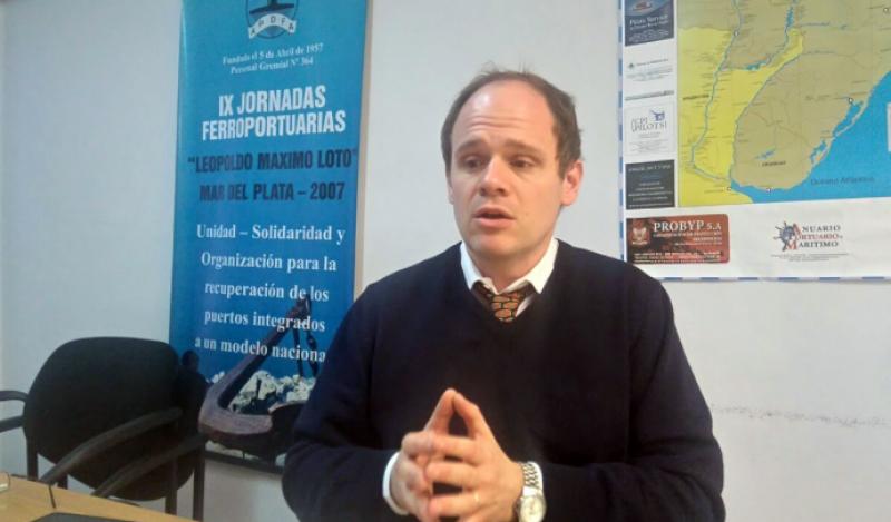 Preocupaci�n por reducci�n de la jurisdicci�n del Puerto Buenos Aires