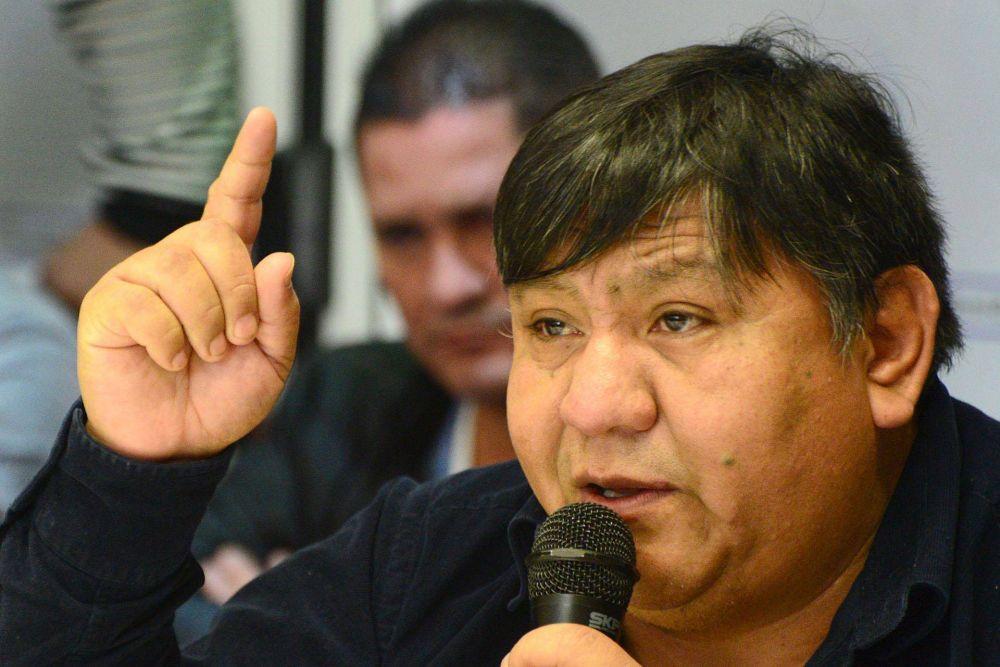 """Ávila de Petroleros: """"Necesitamos un movimiento obrero fuerte para defender la política de los sindicatos"""""""