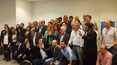 Intendentes ultra K y el Grupo Fenix, con una agenda en com�n y el 2019 en el horizonte