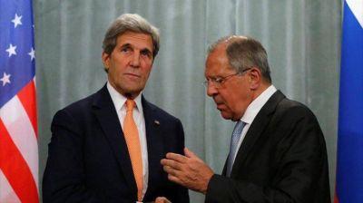 Moscú publica parte del texto del acuerdo Rusia-EEUU sobre Siria