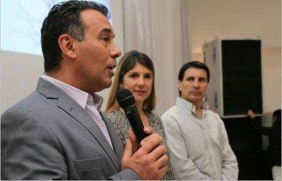 El vicegobernador resalt� los avances tur�sticos del Chaco