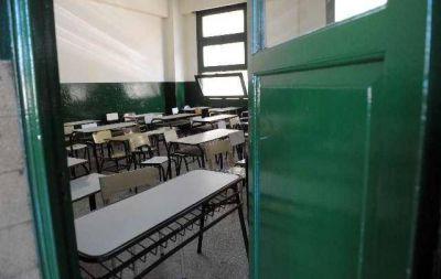 Baja adhesión al paro docente en la provincia de Córdoba