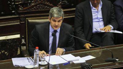 Tras el paro contra el Gobierno, Marcos Peña brindará un informe de gestión