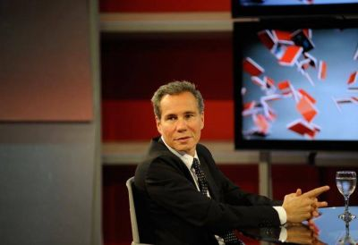 La DAIA apelar� el fallo de la C�mara que rechaz� la denuncia de Nisman contra CFK