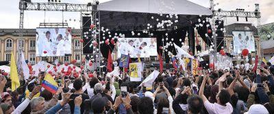 ¿Qué papel tuvo el Papa en el acuerdo entre gobierno Colombia y FARC?