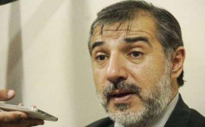 El Partido Obrero celebró la renuncia de Villa Nougués