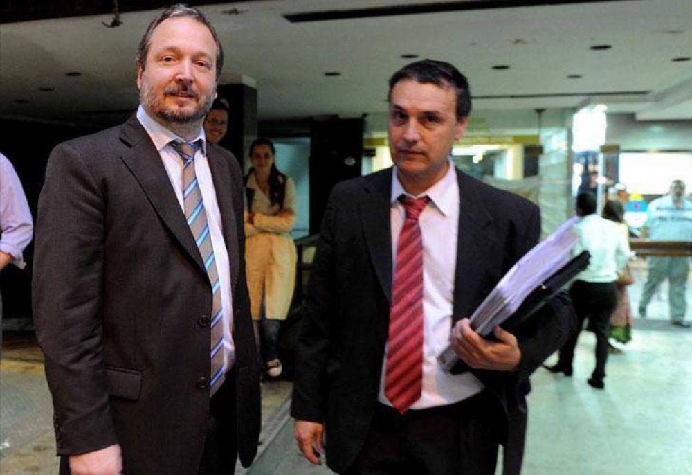 La directora del ENACOM justificó la denuncia a Sabbatella: