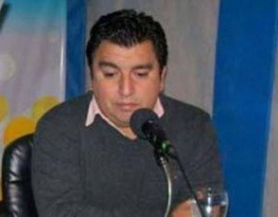 Corrupci�n en Tierra y Habitat: ir� a juicio Diego Barreto